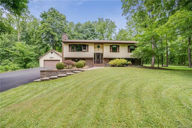 86 Old State Road, Hopewell Junction, NY 12533 (MLS #H6124158) :: Nicole Burke, MBA | Charles Rutenberg Realty
