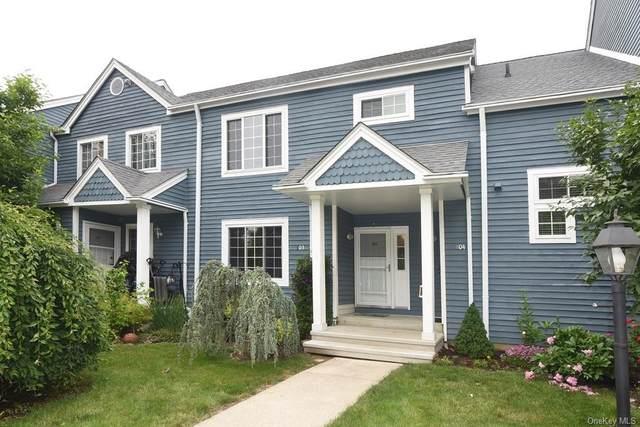 603 Somerset Knoll, Brewster, NY 10509 (MLS #H6124162) :: Nicole Burke, MBA | Charles Rutenberg Realty