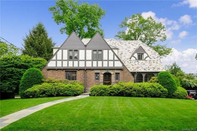 63 Vine Road, Larchmont, NY 10538 (MLS #H6124163) :: Carollo Real Estate