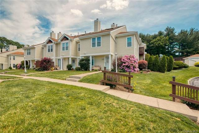 1903 Whispering Hills, Chester, NY 10918 (MLS #H6124167) :: Corcoran Baer & McIntosh