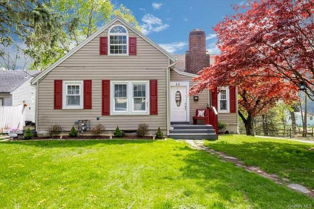 52 Woodlawn Avenue, Middletown, NY 10940 (MLS #H6124181) :: Corcoran Baer & McIntosh