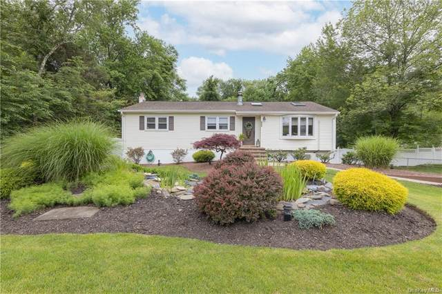 422 Kings Highway, Valley Cottage, NY 10989 (MLS #H6124194) :: Corcoran Baer & McIntosh