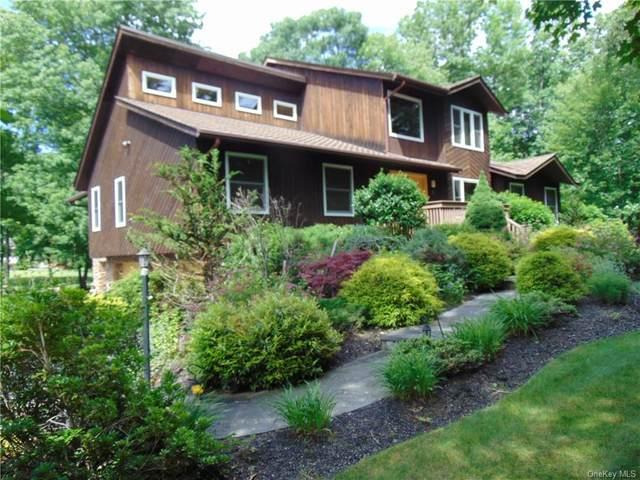 136 Lester Clark Road, Newburgh, NY 12550 (MLS #H6124227) :: Carollo Real Estate