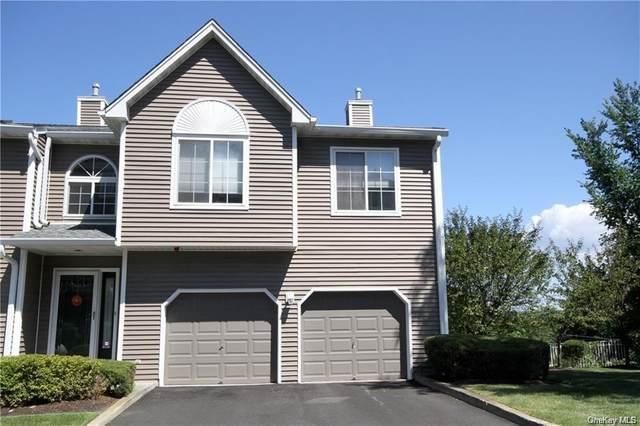 122 Eagle Ridge Way, Nanuet, NY 10954 (MLS #H6124234) :: Corcoran Baer & McIntosh