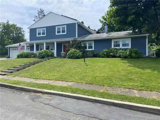5 Country Lane, Warwick, NY 10990 (MLS #H6124251) :: Carollo Real Estate