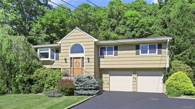35 Deerfield Lane S, Pleasantville, NY 10570 (MLS #H6124259) :: Mark Seiden Real Estate Team