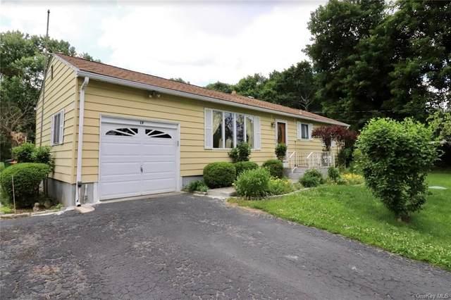 17 Kent Road, Hopewell Junction, NY 12533 (MLS #H6124270) :: Corcoran Baer & McIntosh
