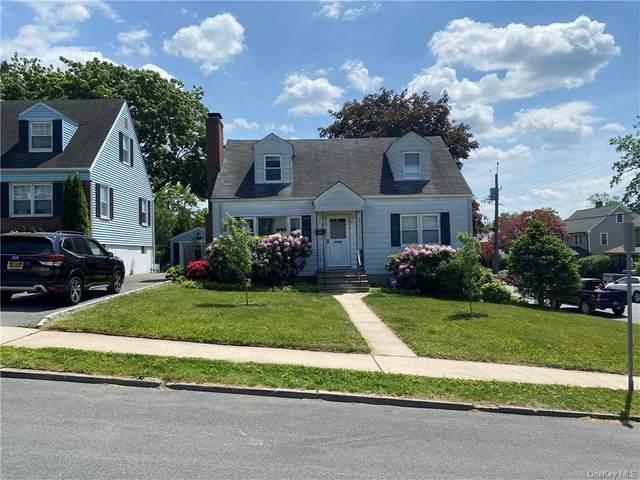 32 Irenhyl Avenue, Port Chester, NY 10573 (MLS #H6124304) :: Carollo Real Estate