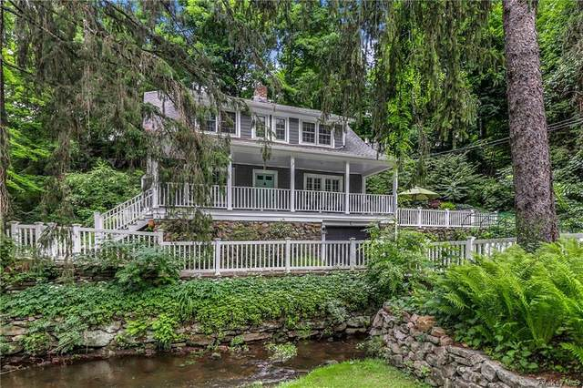 252 Quaker Road, Chappaqua, NY 10514 (MLS #H6124313) :: Carollo Real Estate
