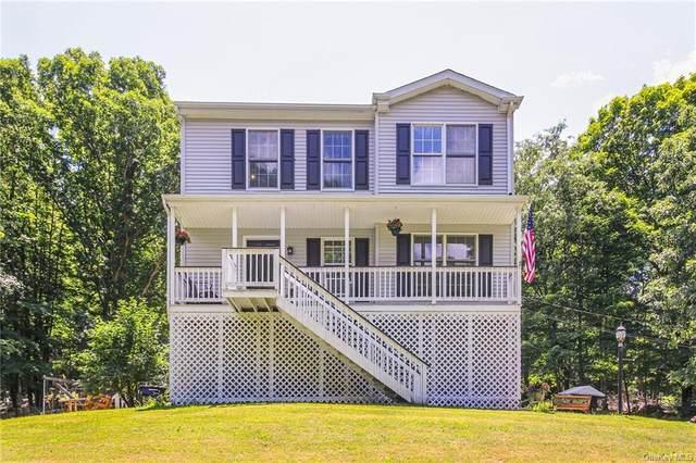 405 Farmers Mills Road, Carmel, NY 10512 (MLS #H6124330) :: Carollo Real Estate