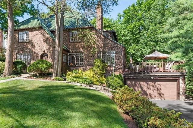 12 Cooper Lane, Larchmont, NY 10538 (MLS #H6124335) :: Carollo Real Estate