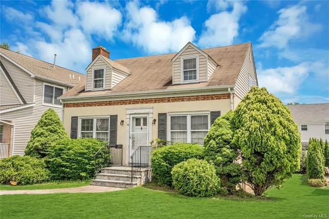 106 White Road, Scarsdale, NY 10583 (MLS #H6124351) :: RE/MAX RoNIN