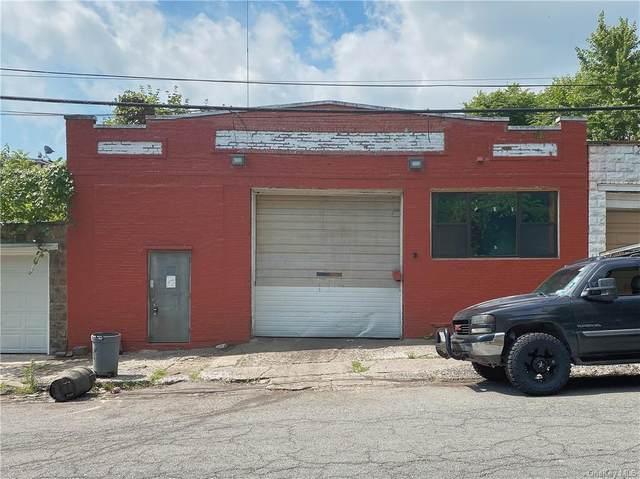 7 Van Ness Street, Newburgh, NY 12550 (MLS #H6124358) :: Corcoran Baer & McIntosh