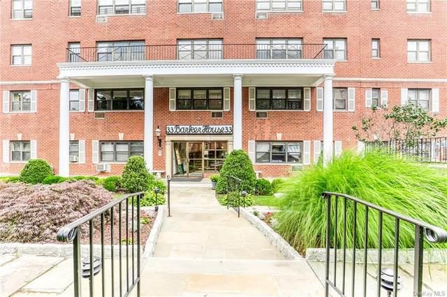 33 Barker Avenue 6C, White Plains, NY 10601 (MLS #H6124363) :: RE/MAX RoNIN