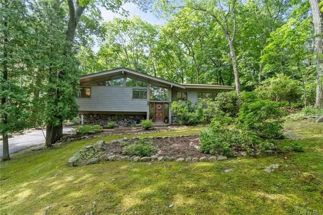49 Spice Bush Lane, Tuxedo Park, NY 10987 (MLS #H6124377) :: Mark Boyland Real Estate Team