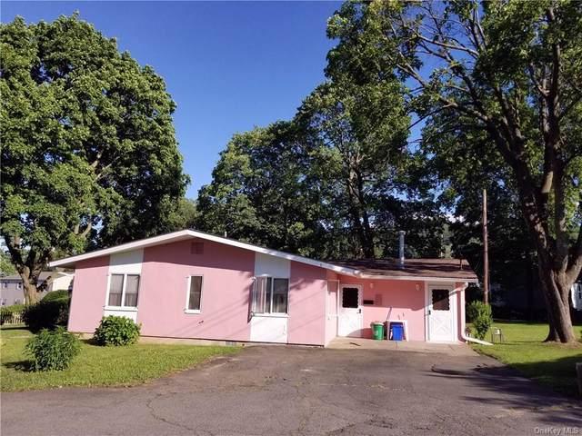 3 Garnerville Terrace, Garnerville, NY 10923 (MLS #H6124379) :: Barbara Carter Team