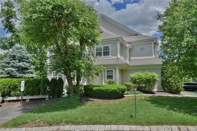 29 Crystal Hill Drive, Pomona, NY 10970 (MLS #H6124389) :: Carollo Real Estate