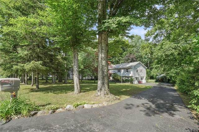 2644 Gregory Street, Yorktown Heights, NY 10598 (MLS #H6124393) :: Prospes Real Estate Corp