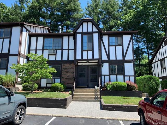 20 Brittany Drive, Middletown, NY 10940 (MLS #H6124396) :: Cronin & Company Real Estate