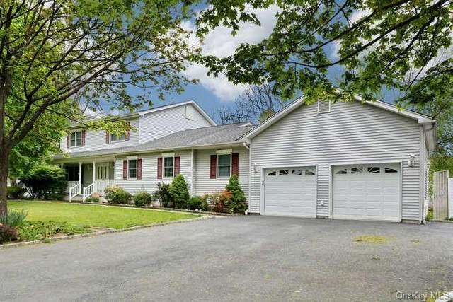 6 Dr Marquise Drive, Thiells, NY 10984 (MLS #H6124424) :: Carollo Real Estate