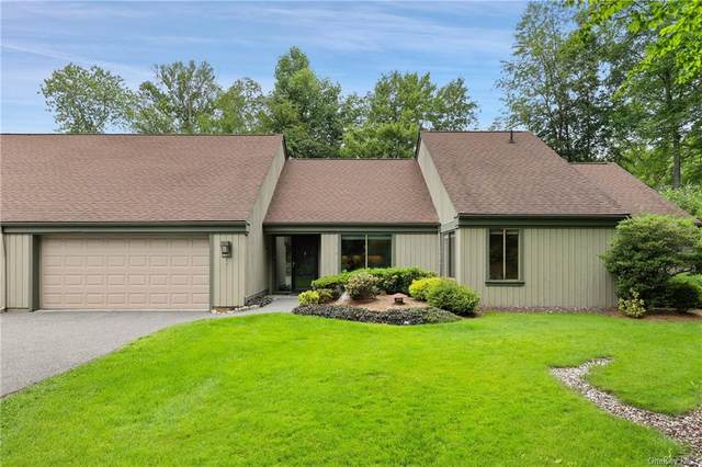 960 Heritage Hills D, Somers, NY 10589 (MLS #H6124425) :: Corcoran Baer & McIntosh