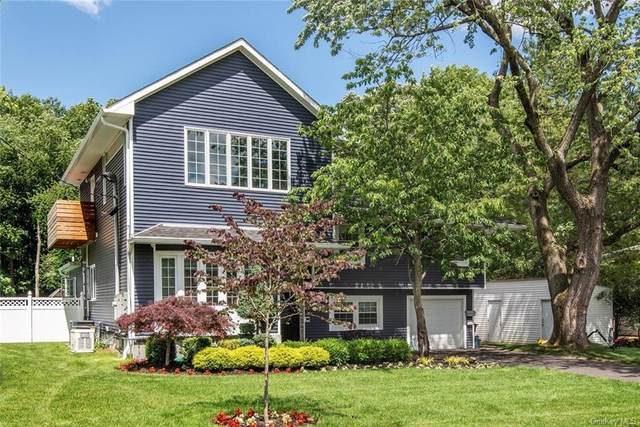 5 Fawn Hill Drive, Airmont, NY 10952 (MLS #H6124430) :: Shalini Schetty Team