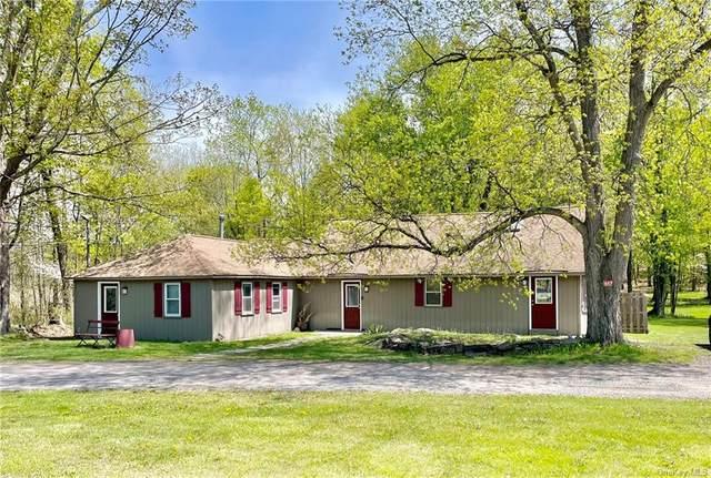 617 Broadway/9W, Ulster Park, NY 12487 (MLS #H6124431) :: McAteer & Will Estates   Keller Williams Real Estate