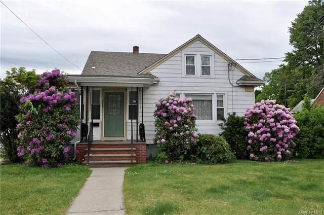324 E Main Street, Middletown, NY 10940 (MLS #H6124433) :: Cronin & Company Real Estate