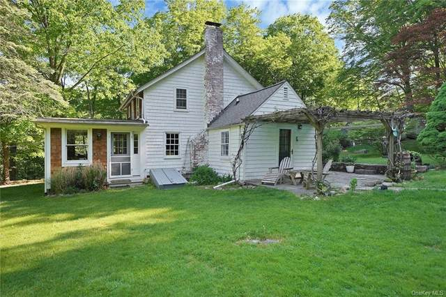 1575 Journeys End Road, Croton-On-Hudson, NY 10520 (MLS #H6124438) :: Mark Seiden Real Estate Team
