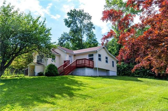 48 Allen Drive, Brewster, NY 10509 (MLS #H6124442) :: Howard Hanna | Rand Realty