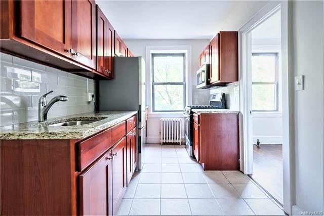 312 Main Street 4A, White Plains, NY 10601 (MLS #H6124453) :: Laurie Savino Realtor