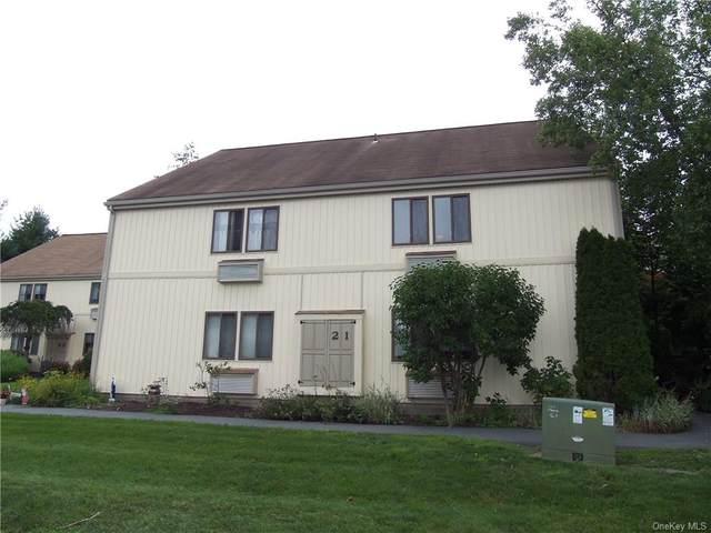 21 Kenneth Stuart Place B, Mohegan Lake, NY 10547 (MLS #H6124458) :: Laurie Savino Realtor