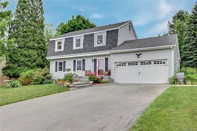 35 Barbara Drive, Warwick, NY 10990 (MLS #H6124465) :: Carollo Real Estate