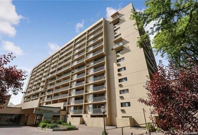 1155 Warburton Avenue 5G, Yonkers, NY 10701 (MLS #H6124467) :: Cronin & Company Real Estate