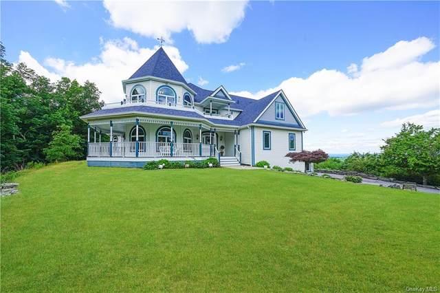 50 Long Vista, Chester, NY 10918 (MLS #H6124468) :: Carollo Real Estate