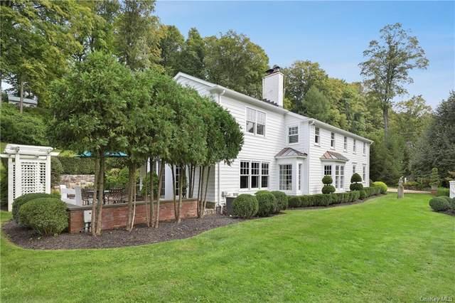 380 Succabone Road, Bedford Corners, NY 10549 (MLS #H6124472) :: Carollo Real Estate