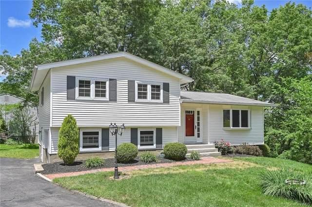 6 Windsor Road, Salisbury Mills, NY 12577 (MLS #H6124478) :: Cronin & Company Real Estate