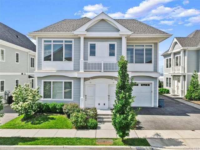 15 Island Point, Bronx, NY 10464 (MLS #H6124479) :: McAteer & Will Estates | Keller Williams Real Estate