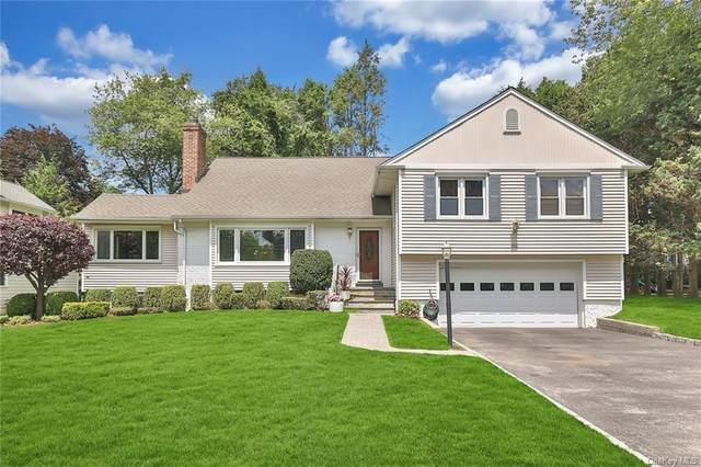 152 Surrey Drive, New Rochelle, NY 10804 (MLS #H6124489) :: Barbara Carter Team