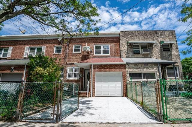 1145 E 213th Street, Bronx, NY 10469 (MLS #H6124503) :: Carollo Real Estate