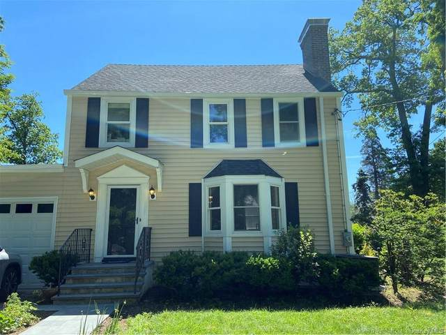 186 Clarence Road, Scarsdale, NY 10583 (MLS #H6124504) :: Carollo Real Estate