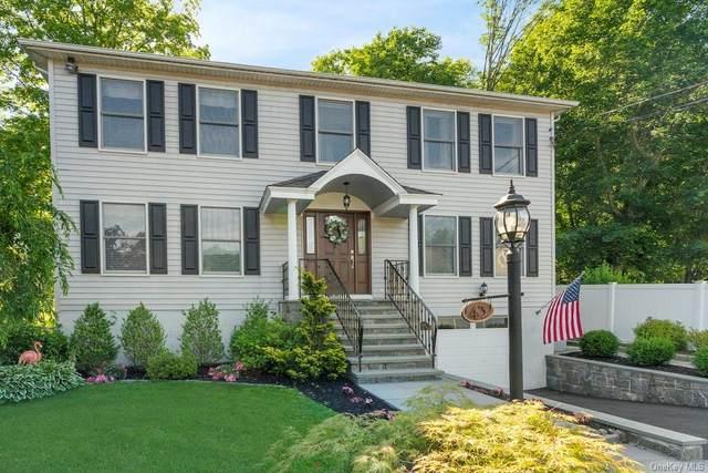 43 Glen Forest Street, Thornwood, NY 10594 (MLS #H6124506) :: Kendall Group Real Estate | Keller Williams