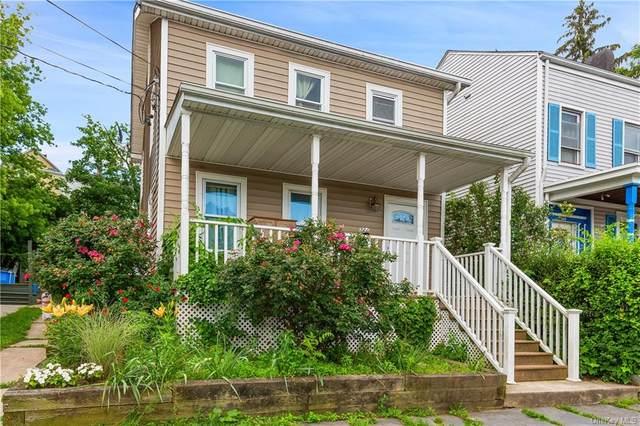 927 2nd Street, Peekskill, NY 10566 (MLS #H6124508) :: Carollo Real Estate