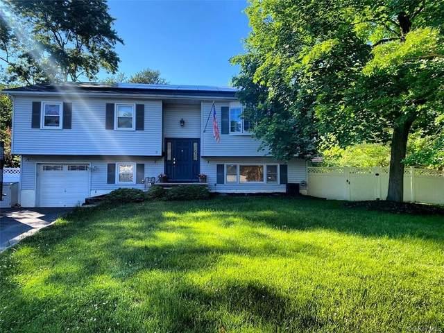5 Ashwood Lane, Garnerville, NY 10923 (MLS #H6124510) :: Corcoran Baer & McIntosh