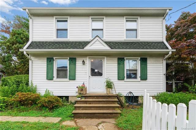 21 Richardson Place, Eastchester, NY 10709 (MLS #H6124516) :: RE/MAX RoNIN