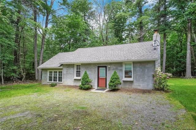 24 Mcclay Road, Wurtsboro, NY 12790 (MLS #H6124522) :: Kendall Group Real Estate | Keller Williams
