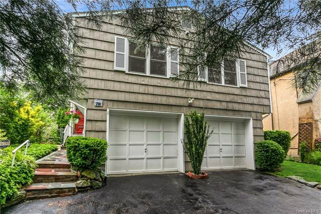 714 Palmer Avenue, Mamaroneck, NY 10543 (MLS #H6124524) :: Carollo Real Estate