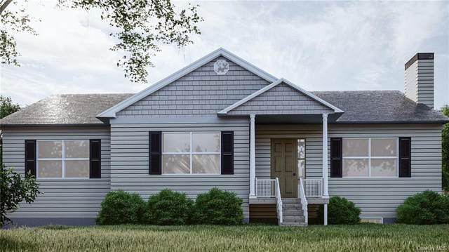 Lot #3 Whitehead Road, Sparrowbush, NY 12780 (MLS #H6124527) :: Carollo Real Estate