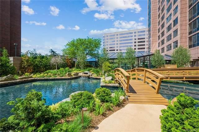 4 Martine Avenue #408, White Plains, NY 10606 (MLS #H6124532) :: Carollo Real Estate