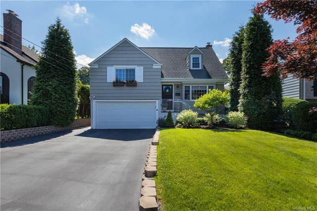 106 Webster Road, Scarsdale, NY 10583 (MLS #H6124545) :: RE/MAX RoNIN